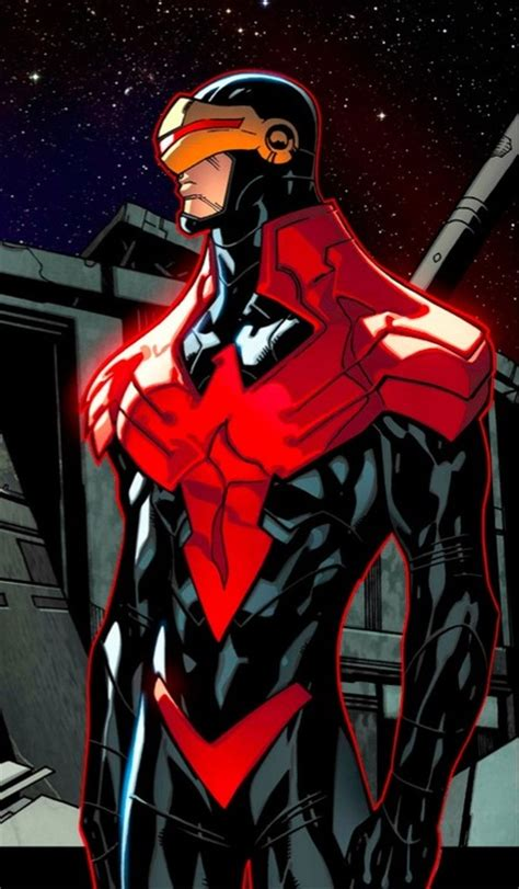 Black Manta (Pre-Flashpoint) v.s Cyclops (PF) - Battles ...