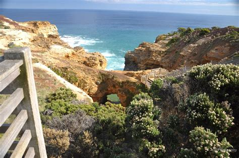 The Grotto  Great Ocean Road Australia Attractions