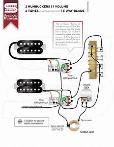 Hh Strat Wiring Query