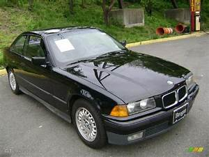 Bmw 3 Series 318i 1994  U2013 Technical Specifications