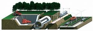 Bache Separation Jardin : geotextile jardin pas cher ~ Premium-room.com Idées de Décoration