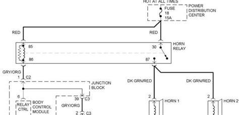 Need Fuse Box Diagram Jeep Grand Cheeroke Fixya