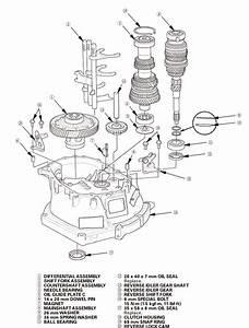 96 Honda Wiring Diagram