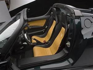 Tesla Roadster (2008) - picture 88 of 168 - 1024x768