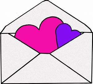 Mail Envelope Clipart images