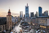 Frankfurt Germany Travel Guide: Get the Most Out of a Trip ...