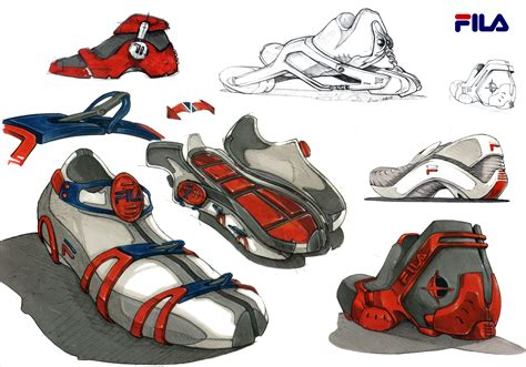 how to design shoes shoe design by adam fairless at coroflot