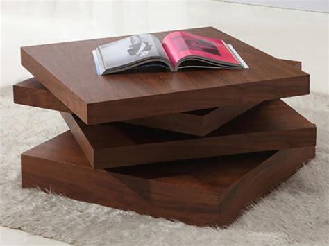 Table Basse Originale