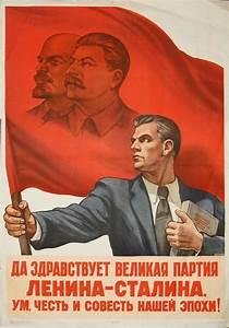 215 best Soviet Poster - Stalin images on Pinterest ...