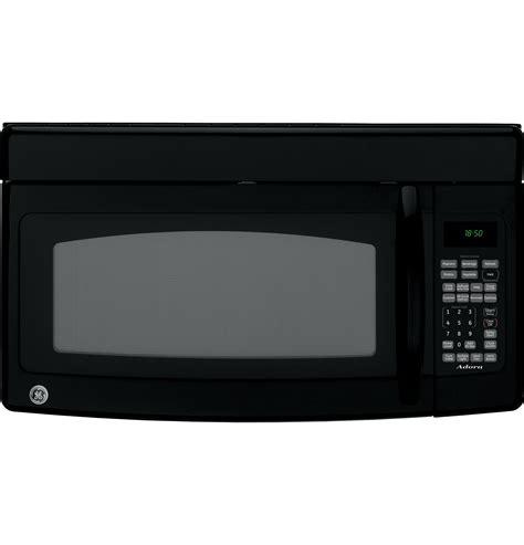 adora series  ge  cu ft   range microwave