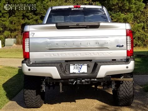 2017 ford f 250 duty fuel maverick d538 bds suspension suspension lift 6in custom offsets