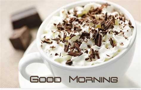 Good morning coffee cup wallpapers quotes messages