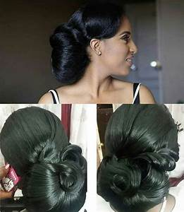 African American Bridal Hairstyles Long Hair HairStyles