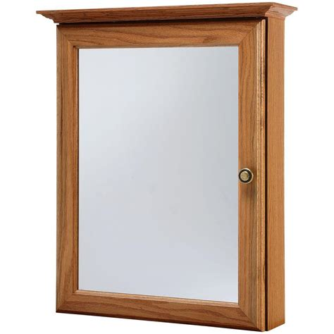 surface mount medicine cabinet american classics 20 1 4 in w x 25 in h framed surface