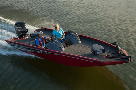 Dual Console Aluminum Fishing Boats by 2017 New Lowe Stinger 188 Dual Console Bass Boat For Sale