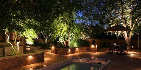 Illuminazione Per Giardino Come Fare Impianto Illuminazione Giardino Idee E Consigli