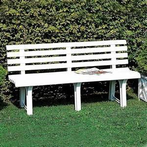 Piscine Plastique Rigide : exceptionnel piscine plastique rigide 6 banc de jardin ~ Voncanada.com Idées de Décoration