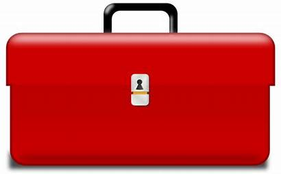 Box Tool Clip Clker Clipart Vector Royalty