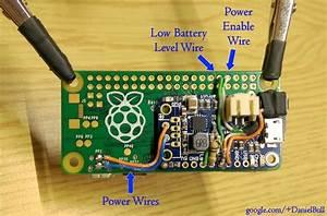 How To Run A Pi Zero  And Other Pi U2019s  From A Lipo