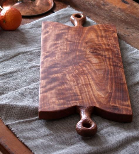 charcuterie board wood handled cherry serving charcuterie board by 2084