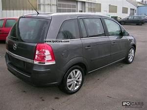 Fap Opel Zafira : 2010 opel zafira 1 7 cdti125 fap magnetic car photo and specs ~ Carolinahurricanesstore.com Idées de Décoration