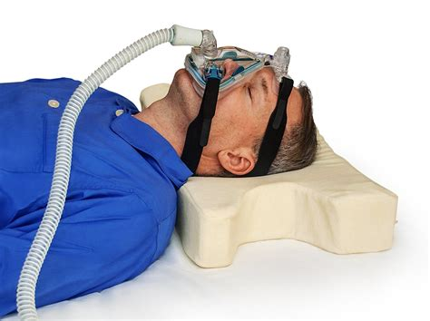 cpap pillows for side sleepers best cpap pillow for sleep apnea 2018 buyer s guide and