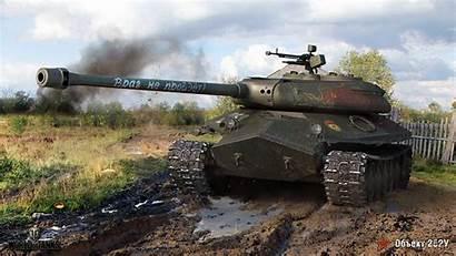 Tanks Tank Russian 252u Object Wallpapers Games