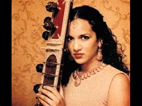 Anoushka Shankar & Norah Jones -Easy - YouTube