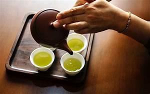 Bienfaits Du Thé Vert : les bienfaits du th vert sur la flore buccale et contre ~ Melissatoandfro.com Idées de Décoration