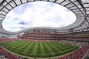 Aviva Stadium Activation