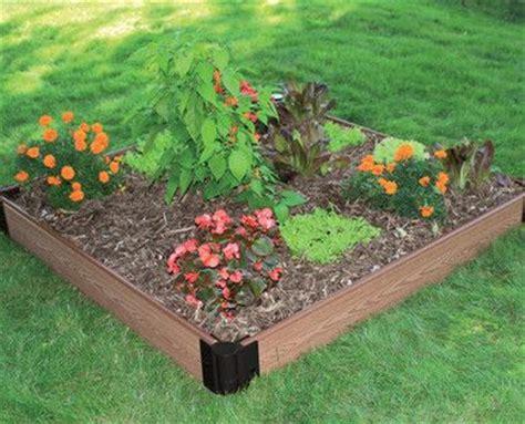 Gardens, Raised Gardens And Garden Beds On Pinterest