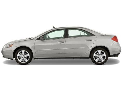 Image: 2009 Pontiac G6 4-door Sedan Gt W/1sa *ltd Avail