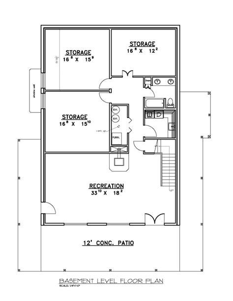 daylight basement floor plans walkout basement floor plans 17 best 1000 ideas about