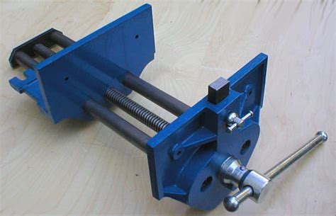 woodworking vise easy diy woodworking projects step