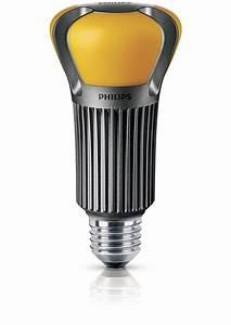 Philips Led Lampe : led lampe dimmbar 8718291192947 philips ~ Watch28wear.com Haus und Dekorationen