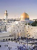 Israel Facts on Largest Cities, Populations, Symbols ...