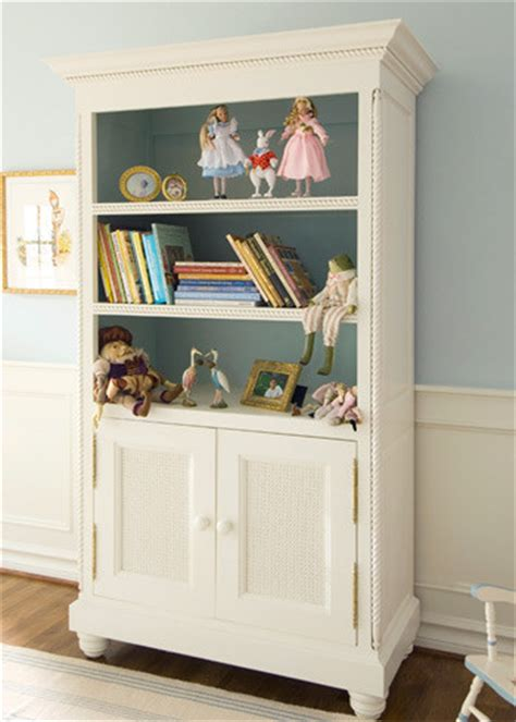 Kid Bookcase Storage by For Furniture Evan Bookcase Traditional