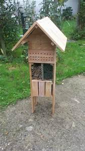 Abri à Insectes : decore de jardin ~ Premium-room.com Idées de Décoration
