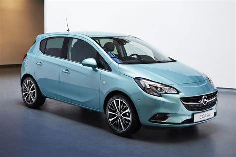 Opel Corsa 2015  L'intérieur Et Les Prix Dévoilés L'argus