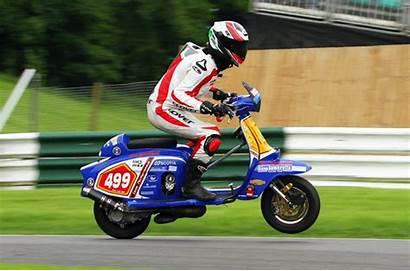 Lambretta Racing Scooter Parts Casa Bgm Team