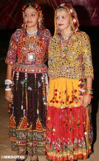 Folk Style Pictures by Traditional Dress Of Gujarat Gujarati Folk Dress Gujarati