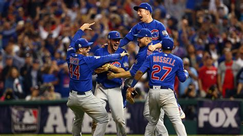 chicago cubs world series win   imperfectly