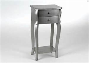Meuble Pour Téléphone : meuble pour telephone table de lit ~ Teatrodelosmanantiales.com Idées de Décoration