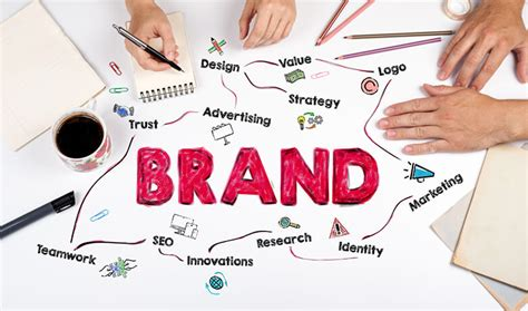 5 Things Great Brands Have In Common