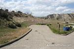 Pyramid Lake Los Alamos - Campsite Photos and Camping ...