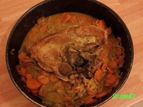 cuisiner le sauté de porc cuisiner rouelle de porc en cocotte minute 28 images