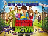 Horrid Henry: The Movie - Wikipedia