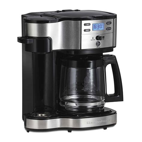 There are also many choices when it comes to the type of coffee drink as well, including standard hot coffee, iced coffee, cold brew, cappuccinos, lattes, and more. 16 Types of Coffee Makers Explained (Illustrated Guide)