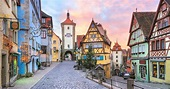 4 Charming Bavarian Towns You'll Love | Budget Travel