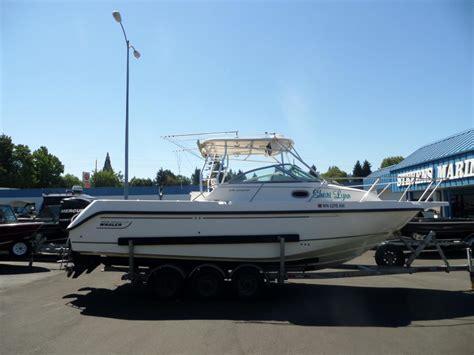 Boats Portland Oregon by Boston Whaler Boats For Sale In Portland Oregon